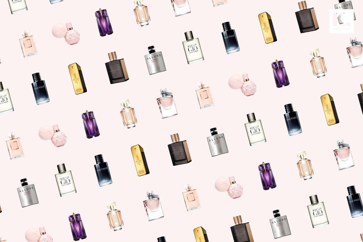 #5 Wat ruik je lekker