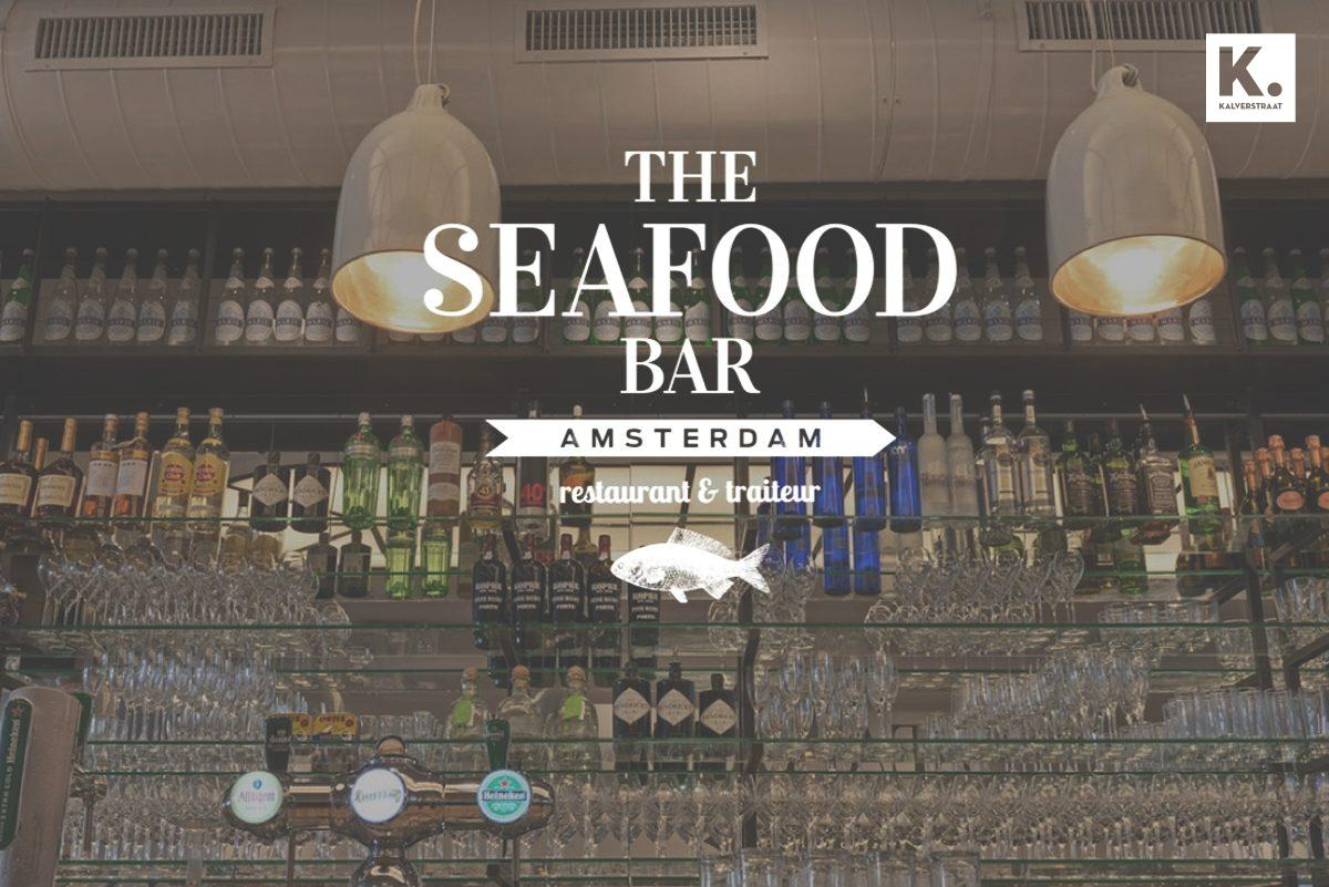 Opening: The Seafood Bar