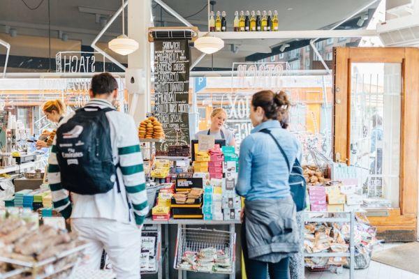 STACH Food opent nieuwe winkel op Heiligeweg