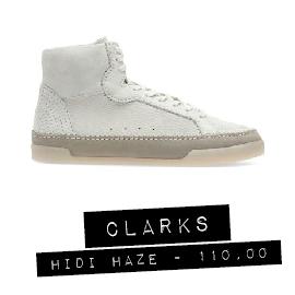 clarks sneaker hidi haze