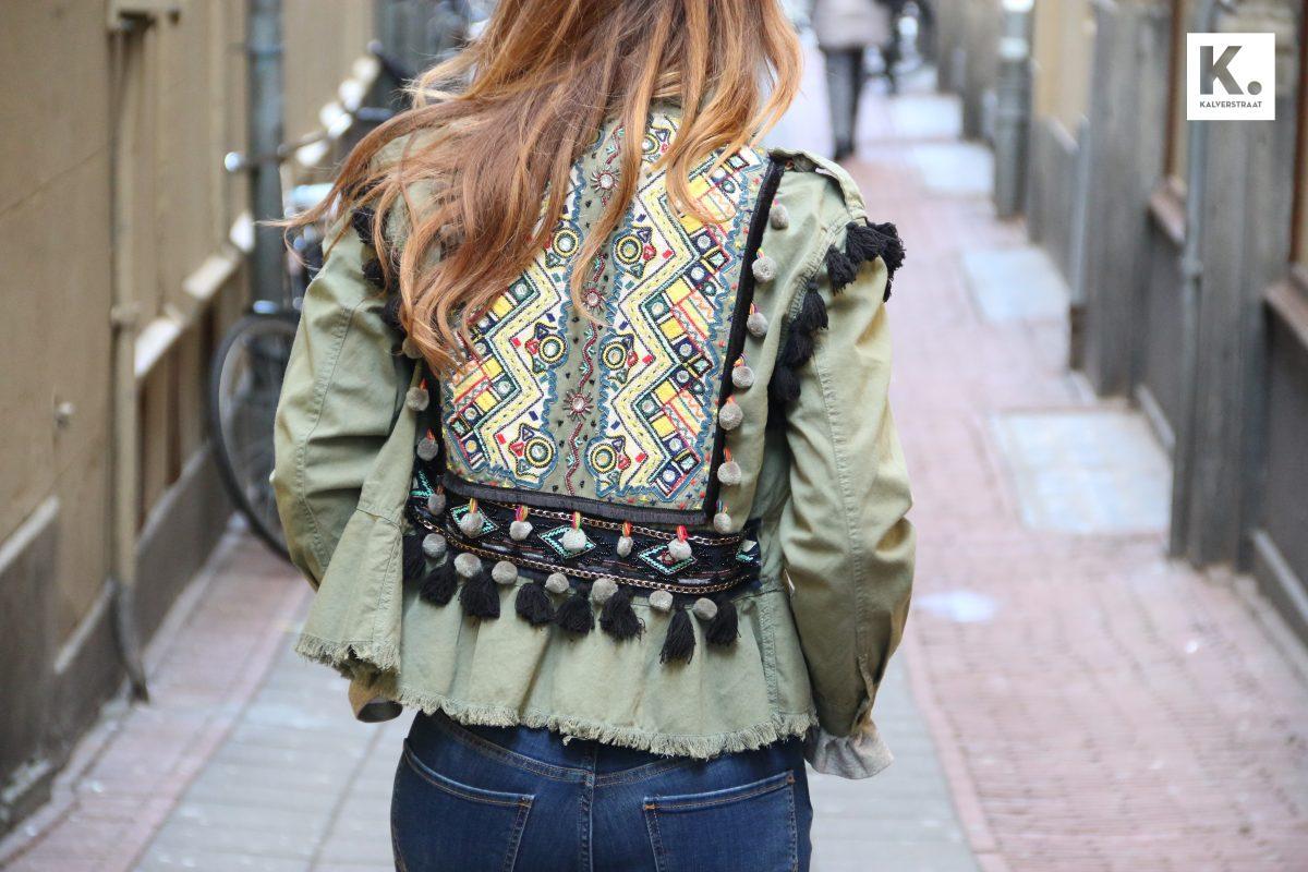 Wordt dit de meest gewilde Zara jas?