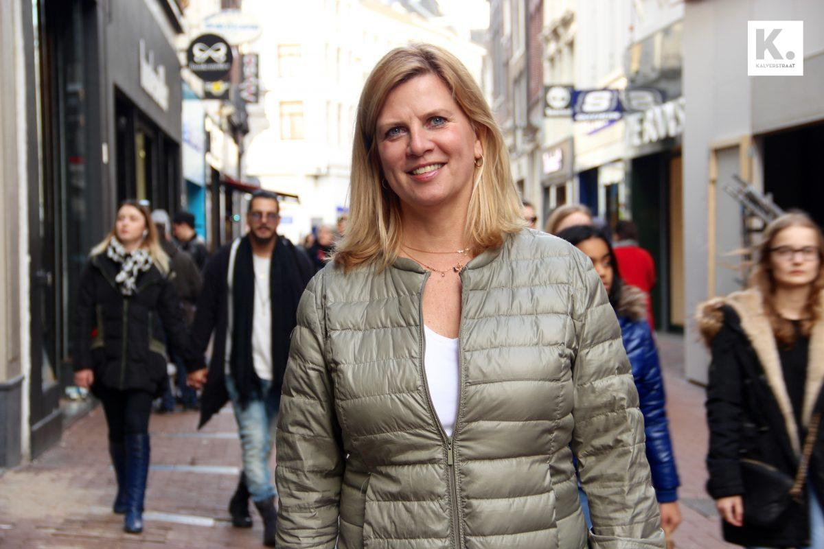 Straatmanager, Pauline Buurma