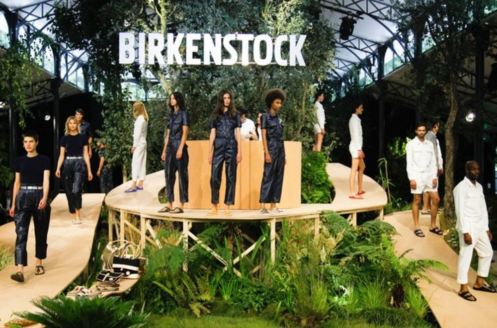 Birkenstocks zijn terug!
