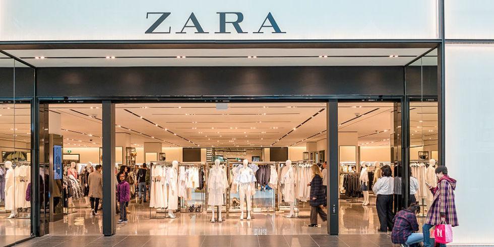 Dus dít is het geheim van Zara!