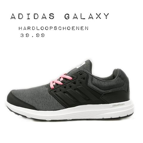 Sport schoenen
