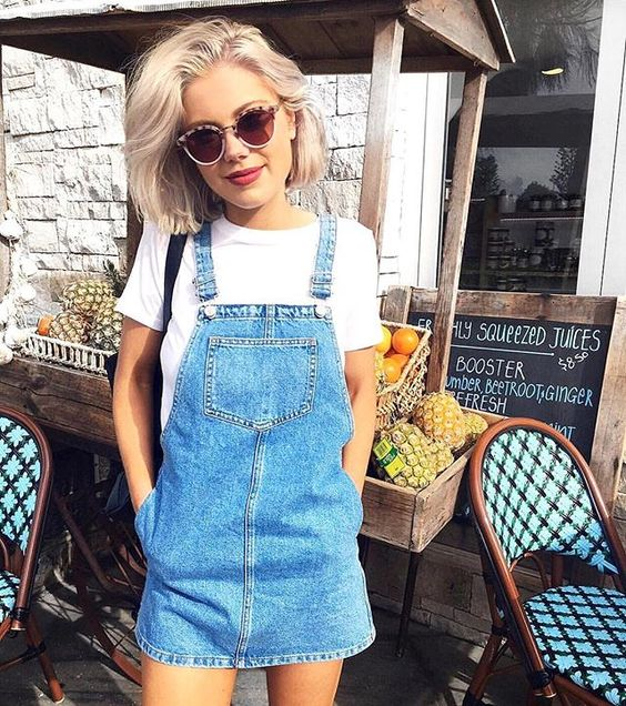 My favourite jumpsuits and dresses!