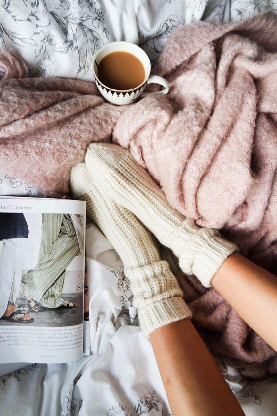 Wat te doen tegen de winterkou!
