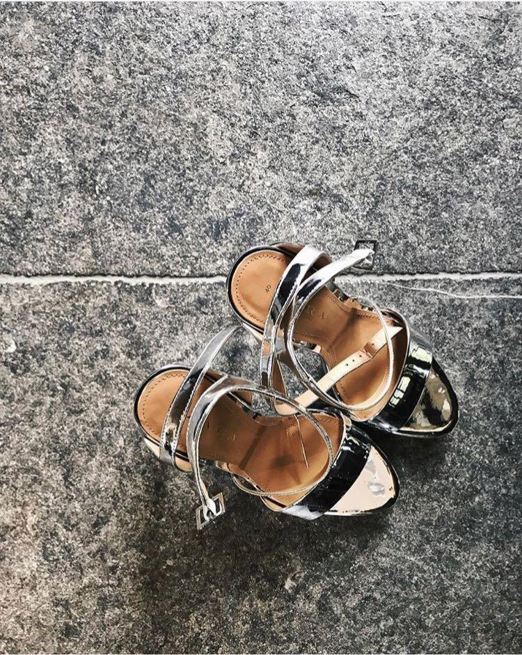De leukste kerst schoenen!