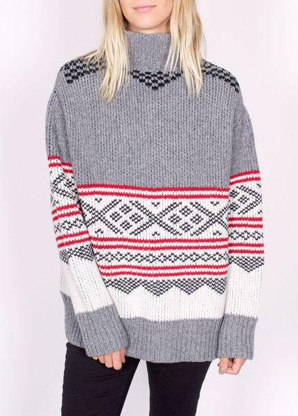 De warmste truien van 2018