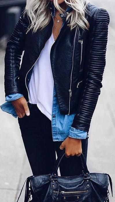 Kalverstraat Selection: Go leather!