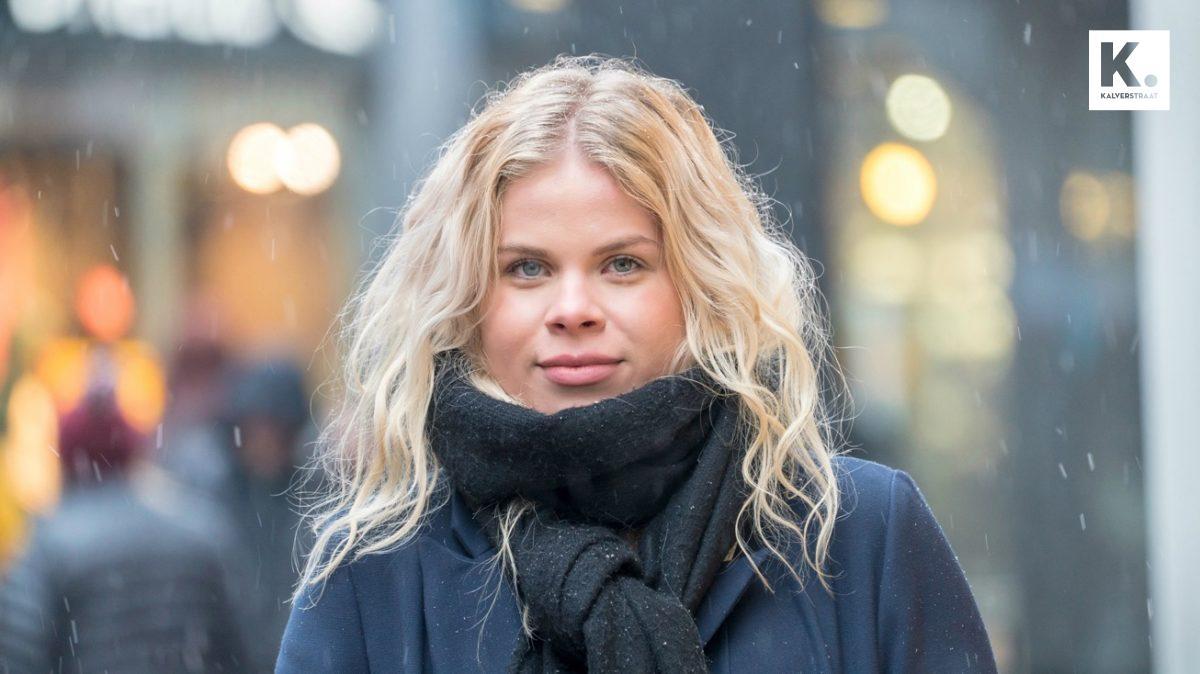 People Picture: Ilse Verschoor
