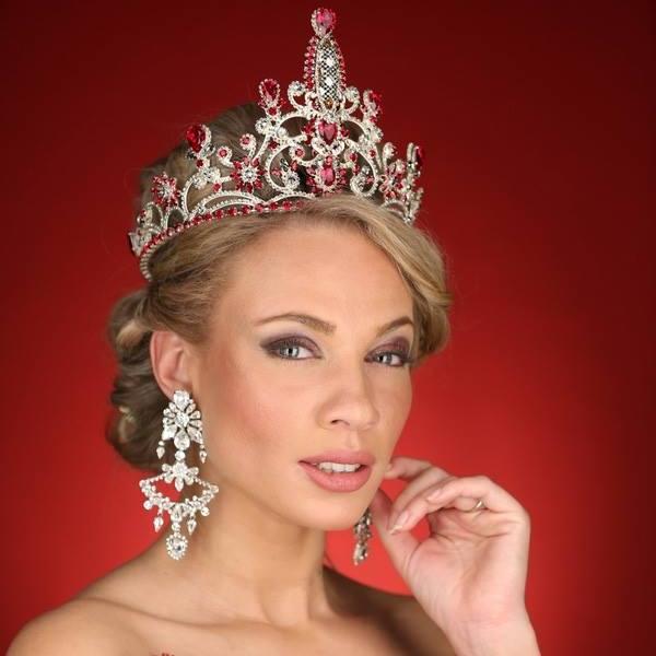 Ireda Nijboer vertelt over Miss Amsterdam 2017!