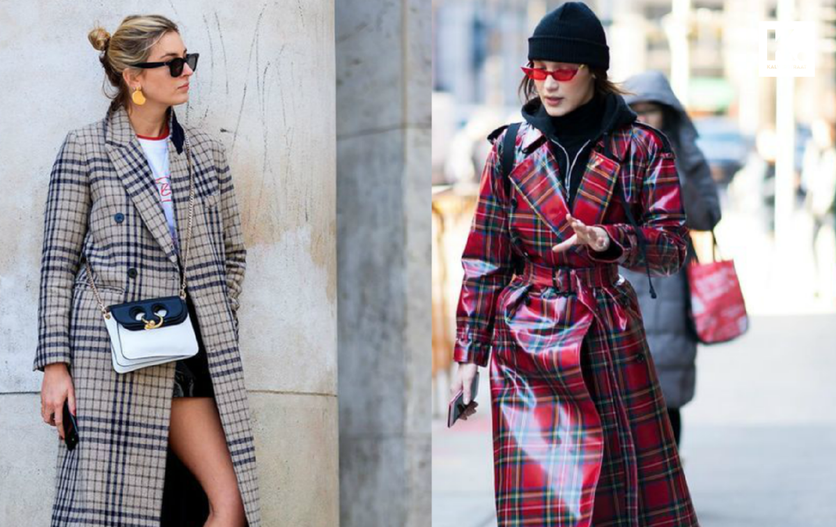 Deze jassen trend is gespot bij alle Internationale Fashion Weeks