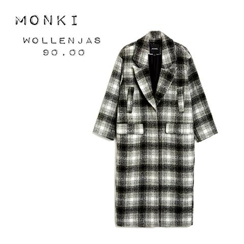 Monki jassen trend