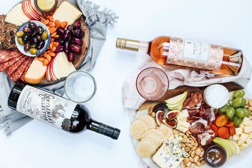 Drink wijn dag! Dit zijn de perfecte wijnen voor ieder moment