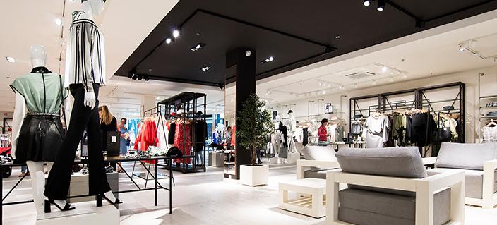 Costes opent vandaag tweede winkel in de Kalverstraat!