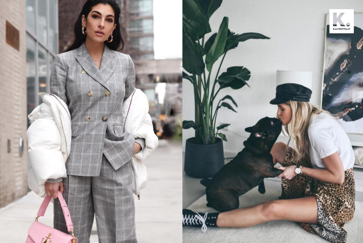 Get de look | Anna Nooshin & Moderosa