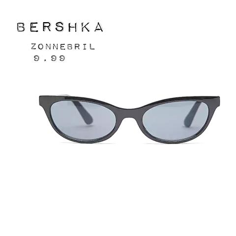 Bershka zonnebril