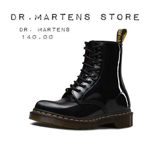 Dr. Martens Kalverstraat