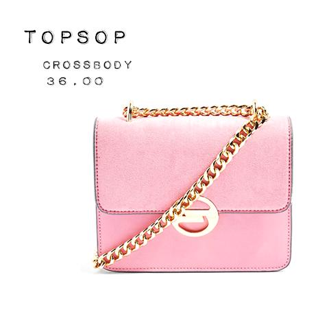 Crossbody tas