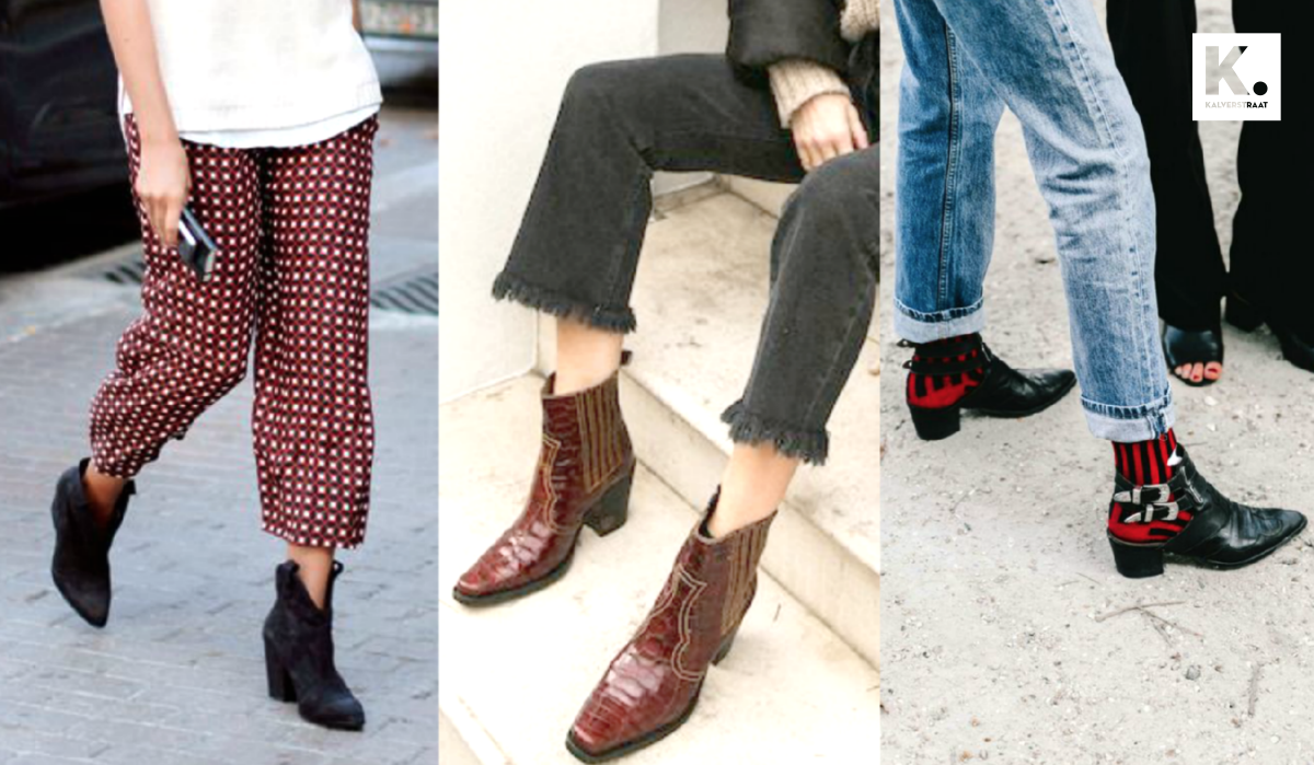 Trend report: deze schoen ga je komende zomer overal zien!