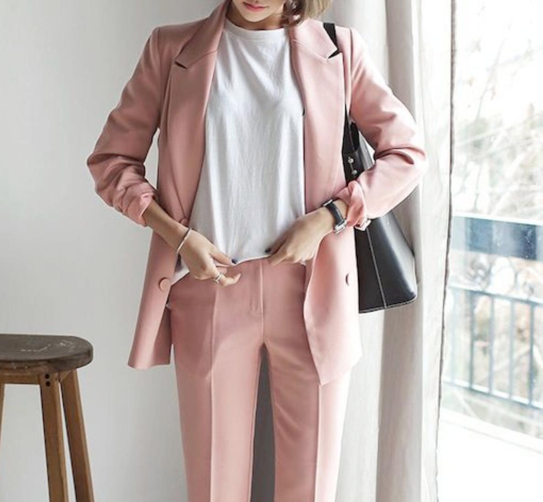 Office wear: outfits om deze week te dragen naar je werk!