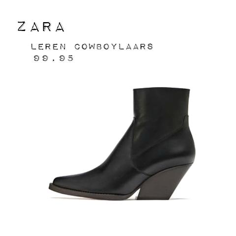 Zara Cowboylaars