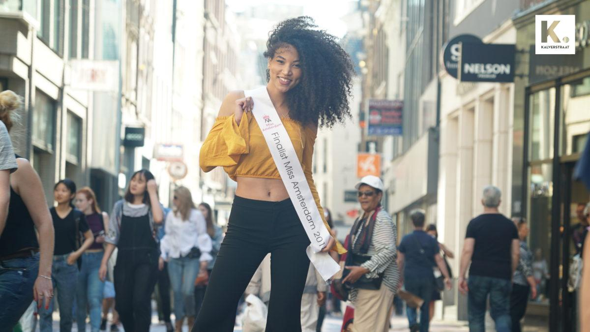 Miss Amsterdam- Meet Janice Wildenburg