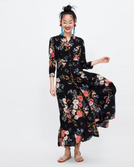 5x: Long dresses