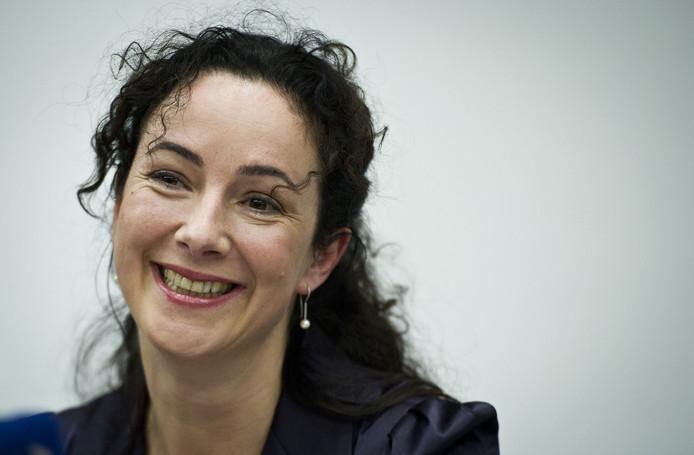 Nieuwe burgemeester van Amsterdam: Femke Halsema