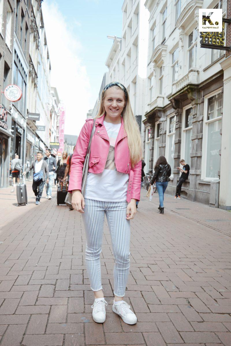 People Picture: Nicole van Rekum