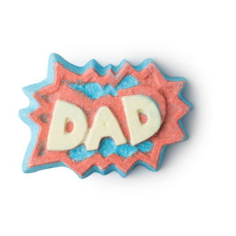 Don't forget about your dad on father's day