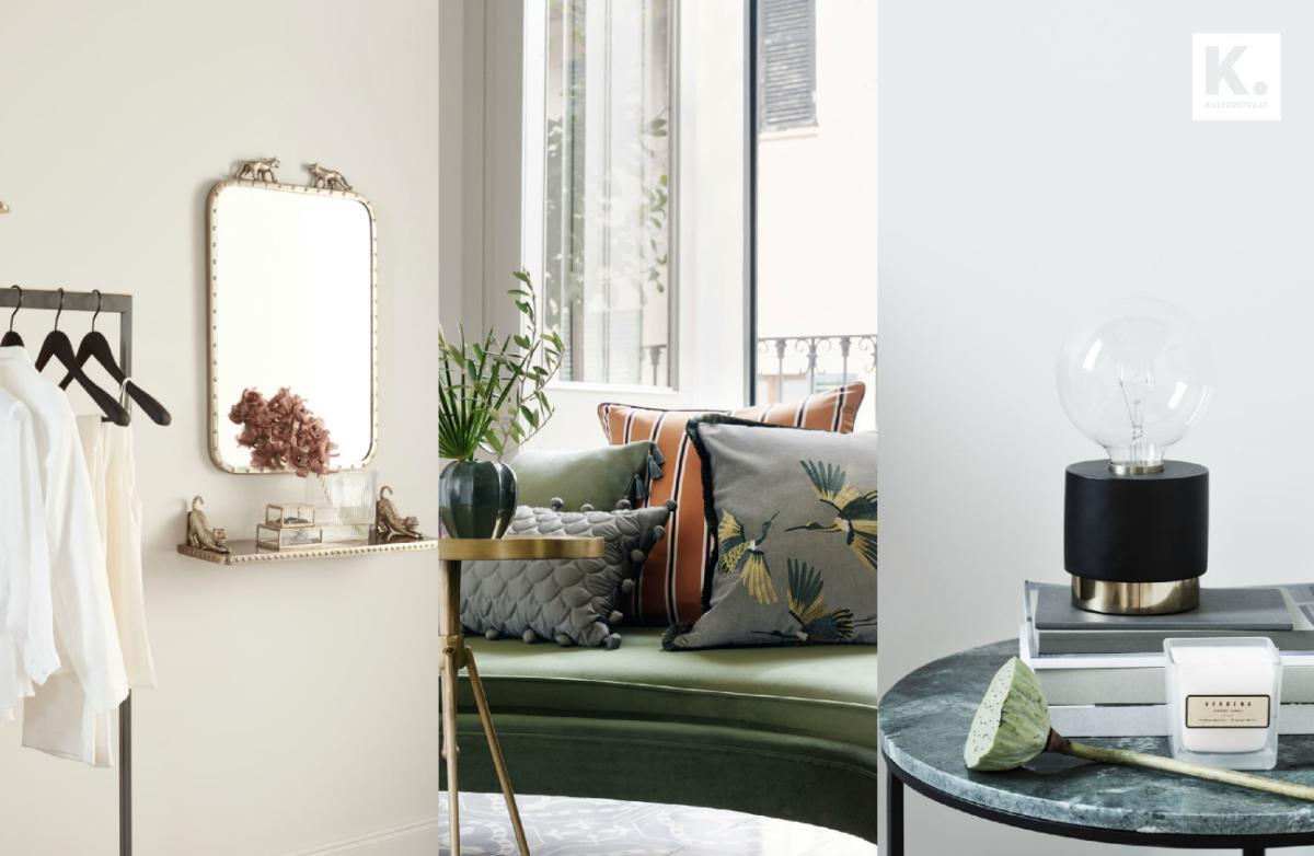 De nieuwste collectie van H&M Home is te hebberig makend!