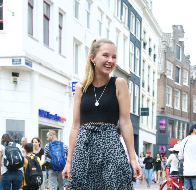 People picture: Joyce van Vliet