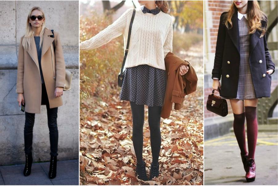 Zo komt jij fashionable de herfst door