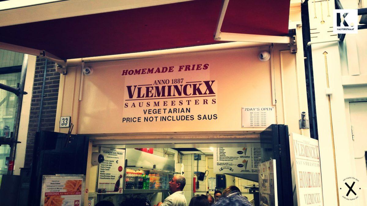 Vleminckx